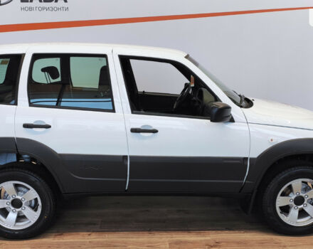 купити нове авто Лада Niva 2021 року від офіційного дилера Блиц Авто Лада фото