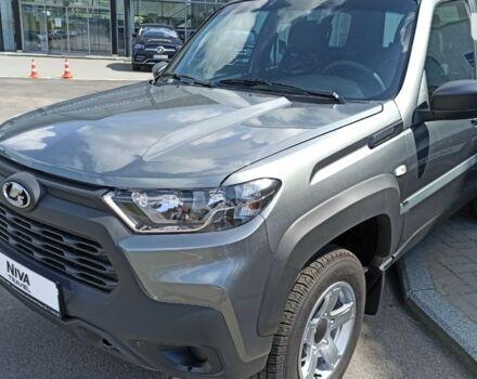 купить новое авто Лада Niva 2021 года от официального дилера Хмельниччина-Авто Лада фото