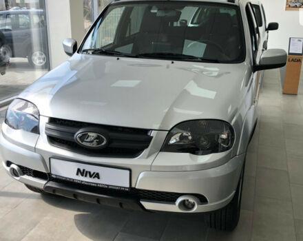 купить новое авто Лада Niva 2021 года от официального дилера LADA Полтава-Авто Лада фото