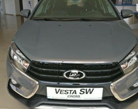 купить новое авто Лада Vesta 2021 года от официального дилера Полтаваавтозапчасть Лада фото