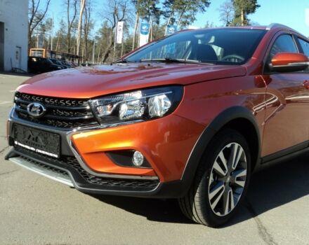 купить новое авто Лада Vesta 2021 года от официального дилера Либідь-АВТО Лада фото