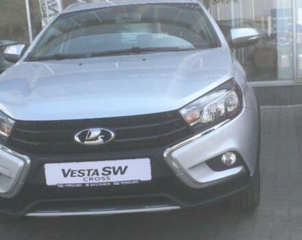купити нове авто Лада Vesta 2021 року від офіційного дилера Черкассы - Авто Лада фото
