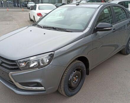 купить новое авто Лада Vesta 2021 года от официального дилера Хмельниччина-Авто Лада фото