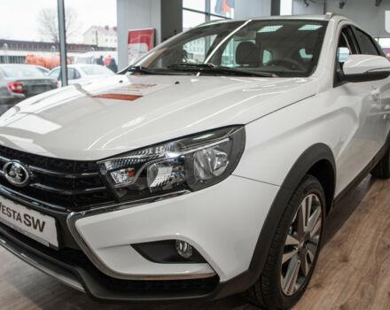 купить новое авто Лада Vesta 2021 года от официального дилера Блиц Авто Лада фото