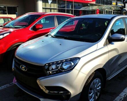 купити нове авто Лада Xray 2021 року від офіційного дилера Волинь-Авто Лада фото