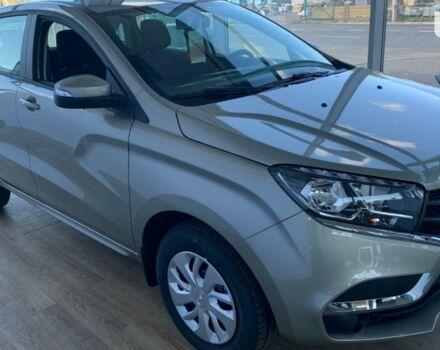 купить новое авто Лада Xray 2021 года от официального дилера Днепропетровск-Авто Лада фото