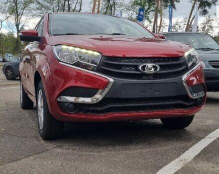 купить новое авто Лада Xray 2021 года от официального дилера Либідь-АВТО Лада фото