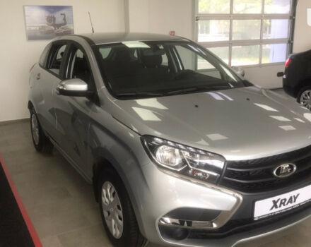 купити нове авто Лада Xray 2021 року від офіційного дилера LADA Полтава-Авто Лада фото