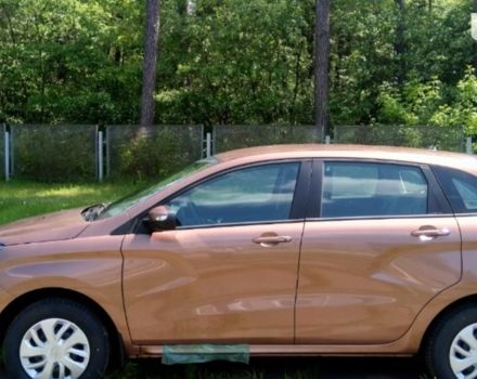 купити нове авто Лада Xray 2021 року від офіційного дилера Либідь-АВТО Лада фото