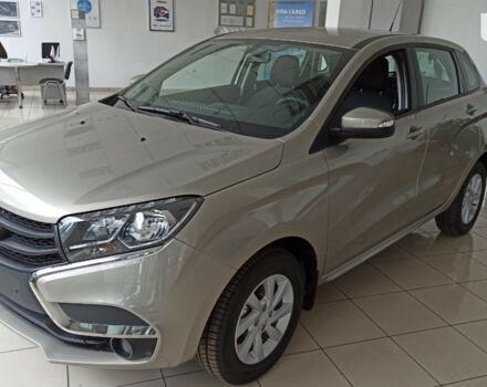 купить новое авто Лада Xray 2021 года от официального дилера Хмельниччина-Авто Лада фото