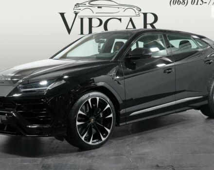 купити нове авто Ламборджині Урус 2021 року від офіційного дилера VIPCAR Ламборджині фото