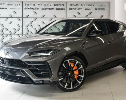 купити нове авто Ламборджині Урус 2021 року від офіційного дилера Mansory Ламборджині фото
