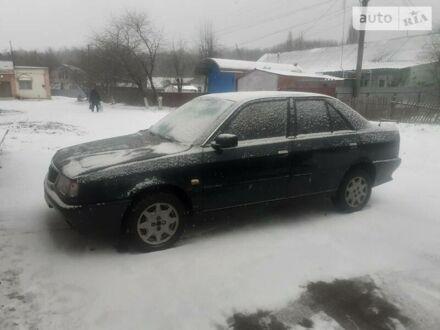 Чорний Лянча Dedra, об'ємом двигуна 0 л та пробігом 340 тис. км за 1800 $, фото 1 на Automoto.ua