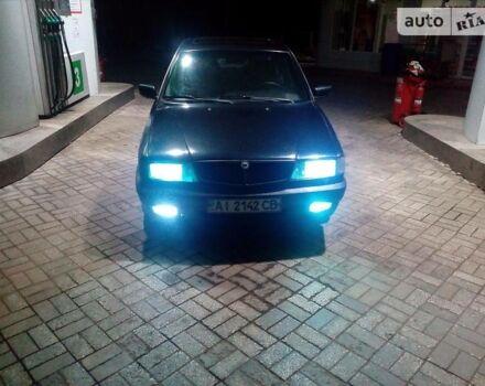 Черный Лянча Дебра, объемом двигателя 2 л и пробегом 32 тыс. км за 2000 $, фото 1 на Automoto.ua