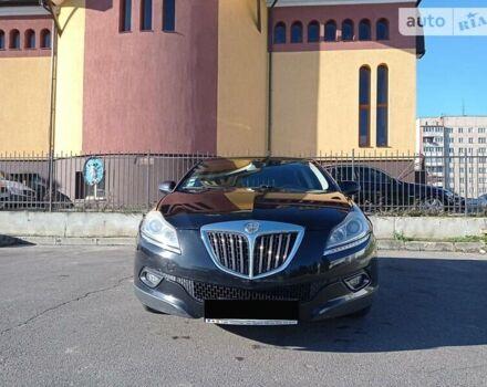 Черный Лянча Дельта, объемом двигателя 1.6 л и пробегом 205 тыс. км за 8700 $, фото 1 на Automoto.ua