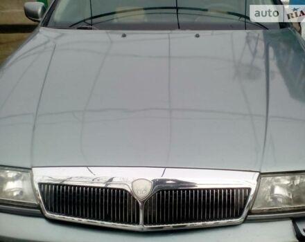 Серый Лянча Каппа, объемом двигателя 2 л и пробегом 250 тыс. км за 5606 $, фото 1 на Automoto.ua