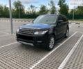 Чорний Ленд Ровер Range Rover Sport, об'ємом двигуна 3 л та пробігом 130 тис. км за 46000 $, фото 1 на Automoto.ua