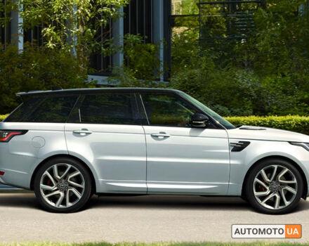 Ленд Ровер Range Rover, об'ємом двигуна 0 л та пробігом 0 тис. км за 157947 $, фото 1 на Automoto.ua