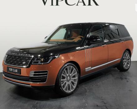 купити нове авто Ленд Ровер Range Rover 2020 року від офіційного дилера VIPCAR Ленд Ровер фото