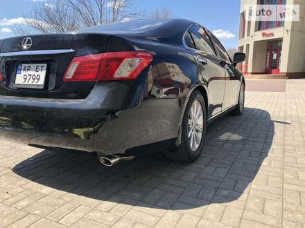 Чорний Лексус ЕС, об'ємом двигуна 0 л та пробігом 145 тис. км за 11000 $, фото 1 на Automoto.ua