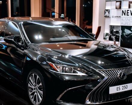 купити нове авто Лексус ЕС 2020 року від офіційного дилера Лексус Одесса Лексус фото