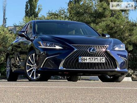 Синій Лексус ЕС, об'ємом двигуна 3.5 л та пробігом 18 тис. км за 40800 $, фото 1 на Automoto.ua