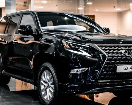 купити нове авто Лексус ГХ 2021 року від офіційного дилера Лексус Одесса Лексус фото