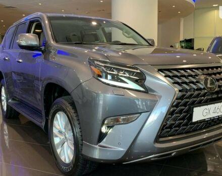 купити нове авто Лексус ГХ 2021 року від офіційного дилера Лексус Сіті Плаза – офіційний дилер Lexus в Україні Лексус фото
