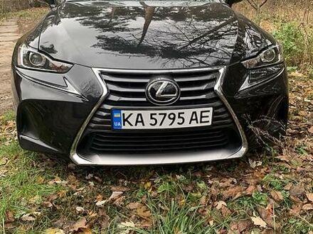 Чорний Лексус ІС, об'ємом двигуна 3.5 л та пробігом 19 тис. км за 29000 $, фото 1 на Automoto.ua