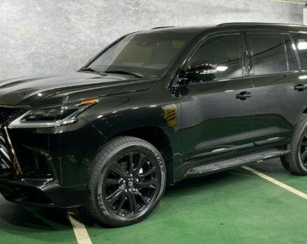 купить новое авто Лексус ЛХ 2020 года от официального дилера MARUTA.CARS Лексус фото