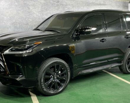 купить новое авто Лексус ЛХ 2021 года от официального дилера MARUTA.CARS Лексус фото