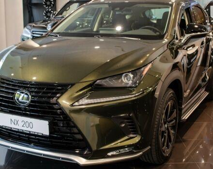 купити нове авто Лексус НХ 2021 року від офіційного дилера Лексус Сіті Плаза – офіційний дилер Lexus в Україні Лексус фото