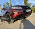 Червоний Лексус РХ, об'ємом двигуна 3.5 л та пробігом 36 тис. км за 23700 $, фото 1 на Automoto.ua