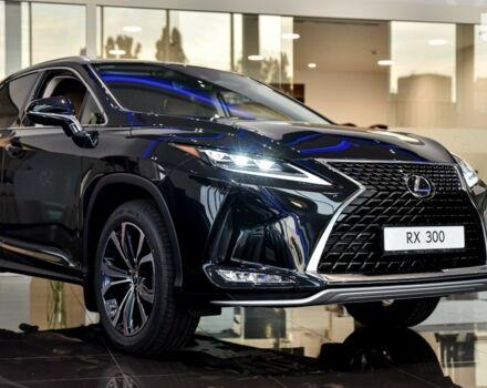 купить новое авто Лексус РХ 2021 года от официального дилера Лексус Одесса Лексус фото