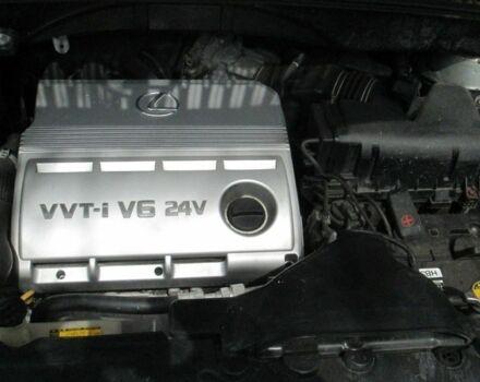 Серебряный Лексус РХ, объемом двигателя 3 л и пробегом 101 тыс. км за 6600 $, фото 1 на Automoto.ua