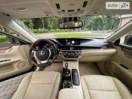 Серый Лексус ES 300, объемом двигателя 2.5 л и пробегом 42 тыс. км за 22900 $, фото 1 на Automoto.ua
