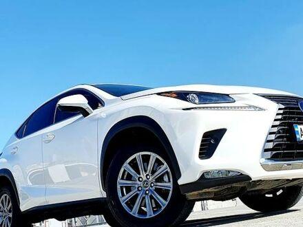Білий Лексус NX 300, об'ємом двигуна 2 л та пробігом 35 тис. км за 34200 $, фото 1 на Automoto.ua