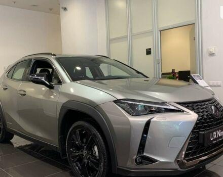 купити нове авто Лексус UX 2021 року від офіційного дилера Лексус Сіті Плаза – офіційний дилер Lexus в Україні Лексус фото
