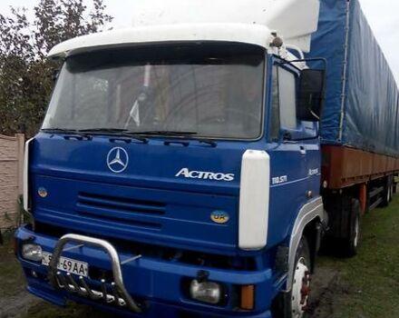 ЛіАЗ 110-057, об'ємом двигуна 11 л та пробігом 630 тис. км за 7000 $, фото 1 на Automoto.ua
