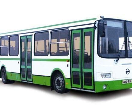 ЛиАЗ 5256, объемом двигателя 0 л и пробегом 150 тыс. км за 0 $, фото 1 на Automoto.ua