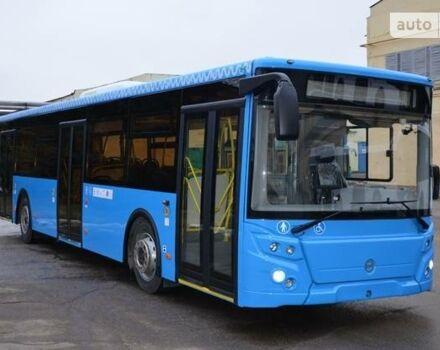 ЛиАЗ 5292, объемом двигателя 0 л и пробегом 1 тыс. км за 0 $, фото 1 на Automoto.ua