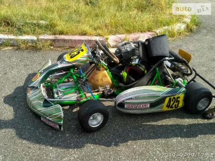 Зеленый Лифан 250, объемом двигателя 0.35 л и пробегом 1 тыс. км за 830 $, фото 1 на Automoto.ua