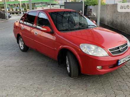 Красный Лифан 520, объемом двигателя 1.6 л и пробегом 293 тыс. км за 2500 $, фото 1 на Automoto.ua
