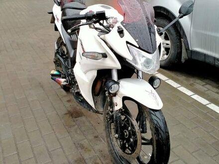 Белый Лифан КПР, объемом двигателя 0.2 л и пробегом 15 тыс. км за 1330 $, фото 1 на Automoto.ua
