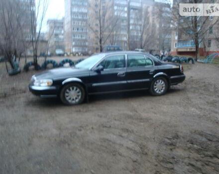 Черный Линкольн Континенталь, объемом двигателя 0 л и пробегом 137 тыс. км за 12500 $, фото 1 на Automoto.ua