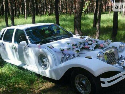 Білий Лінкольн Town Car, об'ємом двигуна 4.6 л та пробігом 200 тис. км за 5500 $, фото 1 на Automoto.ua