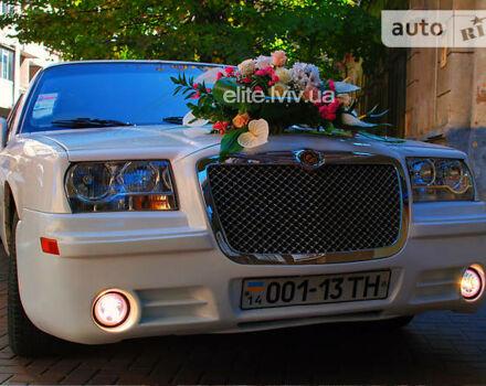 Білий Лінкольн Town Car, об'ємом двигуна 4.6 л та пробігом 120 тис. км за 7000 $, фото 1 на Automoto.ua