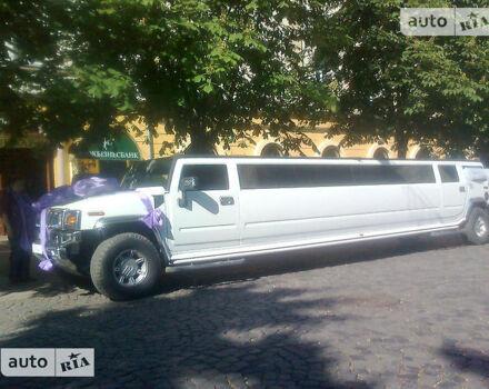Білий Лінкольн Town Car, об'ємом двигуна 6.2 л та пробігом 90 тис. км за 73000 $, фото 1 на Automoto.ua