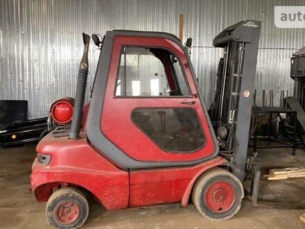 Красный Линде H 30D, объемом двигателя 0 л и пробегом 10 тыс. км за 9750 $, фото 1 на Automoto.ua