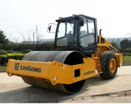 ЛіуГонг ЦЛГ, об'ємом двигуна 0 л та пробігом 1 тис. км за 0 $, фото 1 на Automoto.ua